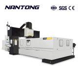 CNC 알루미늄 구획 축융기 중심 기계 Pratic