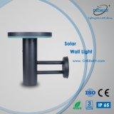 Neuer heißer Entwurfs-im Freienwand-Satz angeschaltene SolarlED 3.5W
