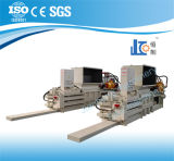 Machine semi-automatique de presse à emballer du carton Hbe100-7070