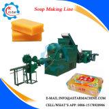 機械を作る中国の製造者の浴用石鹸