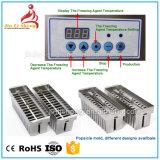 Avec affichage de température de 2 heure de la glace de moules 224 POP Lolly Making Machine