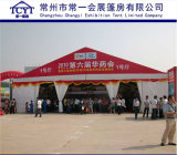 Tente extérieure de luxe d'exposition de tente d'usager d'événement