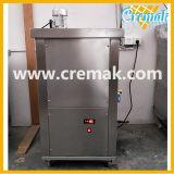 Ce автоматическое бумагоделательной машины Popsicle из нержавеющей стали используется в коммерческих целях