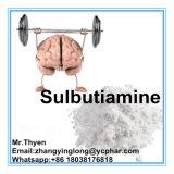 Порошок Sulbutiamine Nootropics поставкы (CAS 3286-46-2) Vinpocetine Noopept