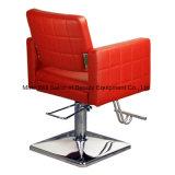 Stilvoller anredender Stuhl-Salon-Möbel-Herrenfriseur-Schönheits-Haar-Schnitt-Stuhl