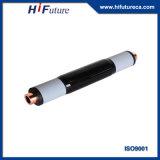 sbarra collettrice selezionata 24kv del tubo di rame della parte superiore dell'isolamento