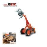 Obt8652安い価格のサトウキビの木製のトウモロコシのローダーのFOT熱い販売