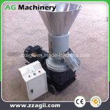 Hot Sale Ce a approuvé le son de riz Pellets Machine petite usine de granules de bois pour la vente