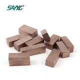 Высокое качество алмазных сегментов для резки камня (SG01)