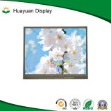 3.5 Bildschirmanzeige des Zoll-54pin 320X240 der Auflösung-TFT LCD