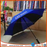 卸し売り多彩な直接工場ウインドブレイカーのゴルフ傘