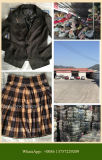 Самый лучший продавать используемой одежды с самым лучшим Desgins от Китая (FCD-002)