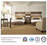 Мебель роскошной гостиницы 5 звезд для деревянной мебели спальни (YBS119)