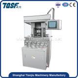 Zp-33 appuyant les matériaux granulaires dans la machine rotatoire de tablette de pillules