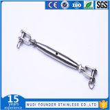 ステンレス鋼Ss316の管ボディターンバックル