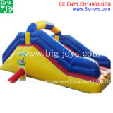 Гигантское длиннее раздувное скольжение воды для малышей и взрослых (BJ-KY15)