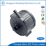 12Vマットレスのための小型DCの無声電気ヒーターポンプ