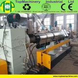 기계 노련한 밀어남 Ld HD PE PP 필름 작은 알모양으로 하기 플랜트를 재생하는 중국