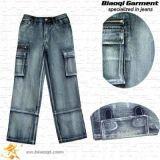 Pantalones largos para los hombres(3339)