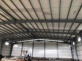 L'entrepôt d'acier Multi-Storey pré Engineered Materials Construction Bâtiment PEB