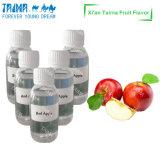 Sabor concentrado da fruta - do sabor vermelho elevado de Apple do concentrado de Xian Taima venda quente - 125ml/500ml/1L