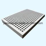 Comitati di alluminio perforati del favo per i soffitti