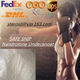 Steroide liquido di Bodybuilding della bottiglia della fiala dell'olio del ciclo di Undecanoate Dynabolan del Nandrolone
