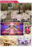 Lijst van het Banket van het Meubilair van de eetkamer de Houten voor Huwelijk/Hotel/Restaurant/Zaal