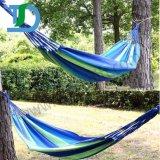 Freizeit-Baumwollkampierende Schlafenhängematte