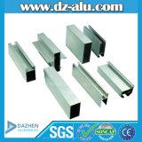 Алюминиевый профиль штрангя-прессовани 6063 T5 для строительного материала двери окна