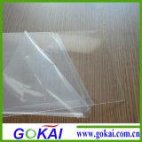 transparant Gegoten Type 3mm van 1220*2440mm de dik AcrylPrijs van het Blad
