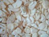 Het bevroren Knoflook snijdt Goede Kwaliteit LF-0061