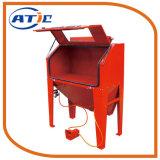 420Lサンドブラスティング装置、産業サンドブラスティングの砂、頑丈なサンドブラスティング機械