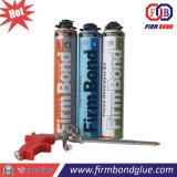 Espuma de poliuretano de 750ml para refrigeração