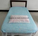 Medizinischer pp. nichtgewebter Wegwerfbett-Deckel der Massage-