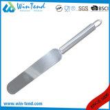 Écarteur chaud de crème de traitement au four d'acier inoxydable de cuisine d'usine de vente avec le traitement en plastique