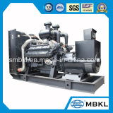 600kw/750kVA Open Diesel Frame Genset Price with Shangchai in Parallel Operation