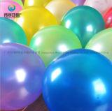 Imprimindo balão inflável para promoção