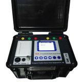 Grupo da Relação de transformador Full-Automatic portátil de teste para os equipamentos elétricos