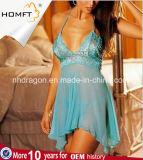 Повелительница Горяч Нижнее белье Сексуальный Женское бельё Bodysuit Ladiestransparent фабрики дешевая возмужалая
