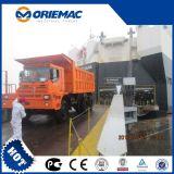 420HP Beiben 70ton 광업 덤프 트럭 7042kk 팁 주는 사람 트럭