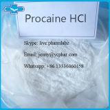 Фармацевтические химический порошок Procaine HCl для боль Killer