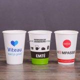 Venta caliente taza blanca personalizados