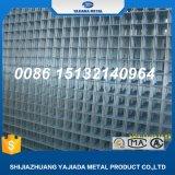 Manfuacture для гальванизированной загородки сваренной сетки ячеистой сети