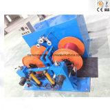 Silikon-Gummi-Draht-Strangpresßling-Extruder-Maschine