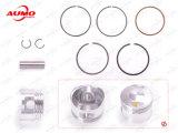 Conjunto de Pistão e Anéis para Lifan T125 125ATV das peças do motor