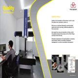 Высокая прессформа заливки формы давления для заливки формы