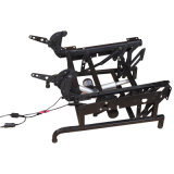 precio de fábrica Manual Sinagle muebles silla sillón reclinable