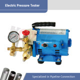 bomba portátil elétrica do teste de pressão 60bar (DSY60)