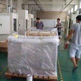 空気管のためのプラスチック管の熱い版の溶接工機械